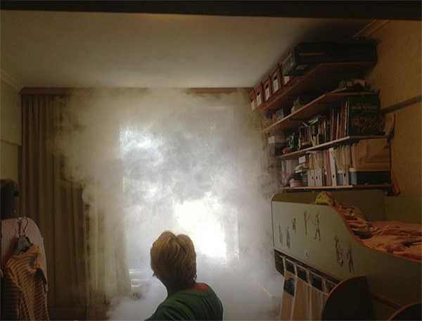 Дымовая шашка Тихий Вечер от клопов