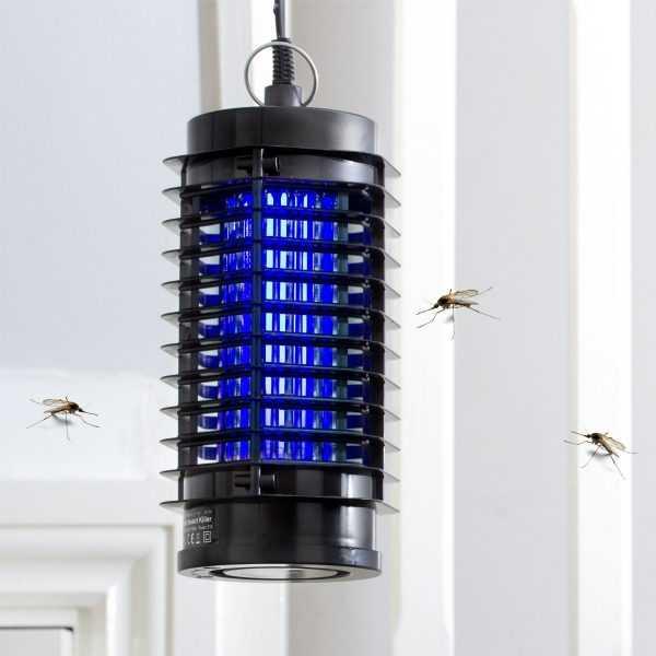 Уничтожители летающих насекомых