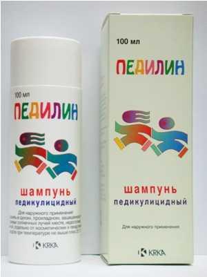 Веда 2 шампунь педикулицидный отзывы, инструкция по применению от вшей, цена на средство