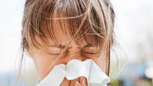 Классификация аллергических реакций по МКБ 10