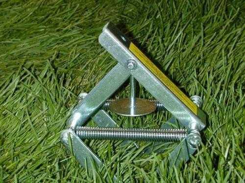 Как быстро избавиться от кротов в огороде