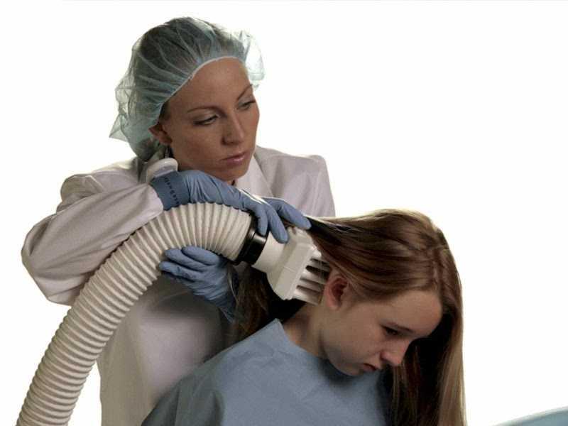 lllokonyУбивает ли вшей краска для волос