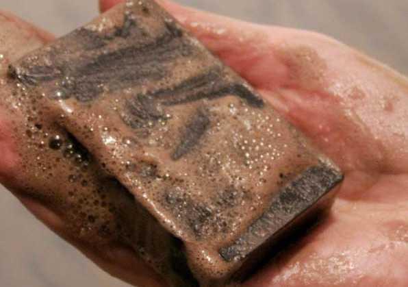 Дустовое мыло от вшей , как применять