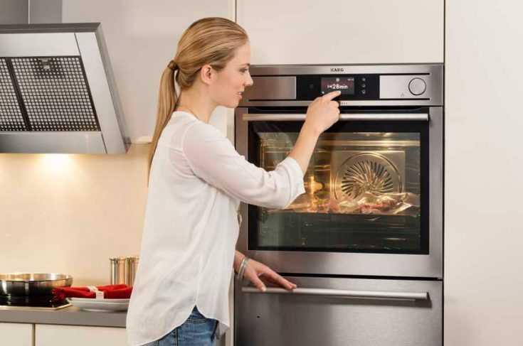 Как просто избавиться от долгоносиков на кухне