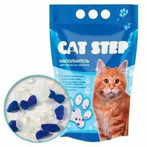 Марка наполнителя для кошачьего туалета
