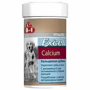 Препарат Эксель для собак