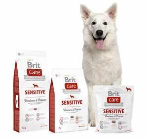 Преимущества корм абрит для собак