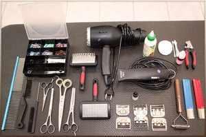 Какие инструменты нужны для стрижки кота