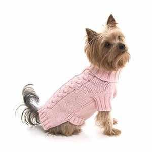 Йорк в свитере