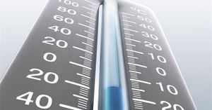 Понижение температуры в террариуме
