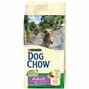 Дог чау для взрослых собак