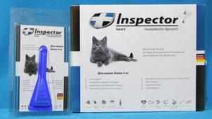 Капли Инспектор