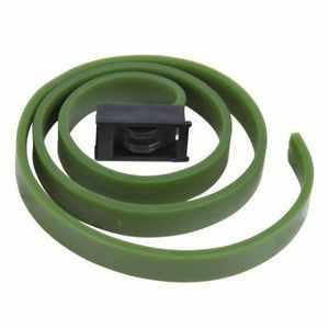 Зеленый ошейник для собак